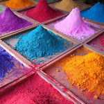 Textile Dye Auxiliaries