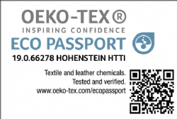 OEKO-TEX® Certifications